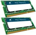 Corsair DDR3 SODIMM 16GB/1600 (2*8GB) Apple Qualified