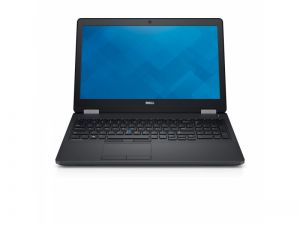 "Dell Latitude E5570 Win10Pro i5-6300U/256GB/8GB/HD520/15.6""FHD/4-Cell/3y NBD"