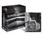 ASRock Z270 SUPERCARRIER s1151 Z270 4DDR4 M.2/USB3 ATX
