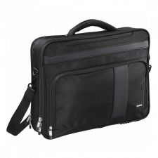 "Torba do notebooka Hama Dublin Life 17,3"" czarna"