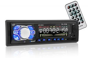 BLOW RADIO AVH-8624 MP3/USB/SD/MMC/BT