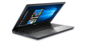 "Dell VOSTRO 15 5568 Win10Pro i3-6006U/500GB/8GB/HD520/15.6""HD/3-cell/3Y NBD"