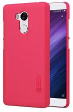 Nillkin Frosted Redmi 4 PRO Bright Red
