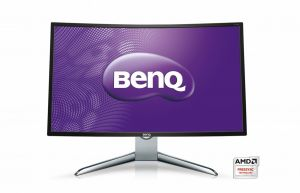 Benq 32''EX3200R  LED 4ms/144Hz/FULLHD/CZARNY