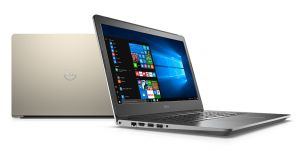"Dell VOSTRO 14 5468 Win10Pro i3-6006U/128GB SSD/4GB/HD520/14.0""HD/3-cell/3Y NBD"