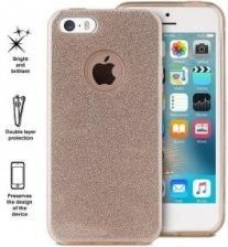 Vouni Shine Champagne Gold etui iPhone 7