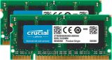 Crucial DDR2 2GB KIT CT2KIT12864AC800