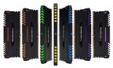 Pamięć DDR4 Corsair Vengeance LED RGB 16GB (2x8GB) 3200MHz CL16 1,35V