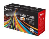 Toner zamiennik do HP P2015 Q7553A 3000 str.