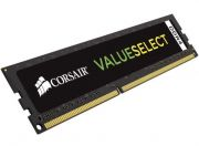 Pamięć DDR4 Corsair Valueselect 4GB (1x4GB) 2400MHz CL16 1,2V