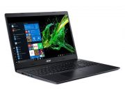 "Notebook Acer Aspire 3 15.6""FHD /i5-10210U/8GB/SSD512GB/MX230-2GB/W10 Black"
